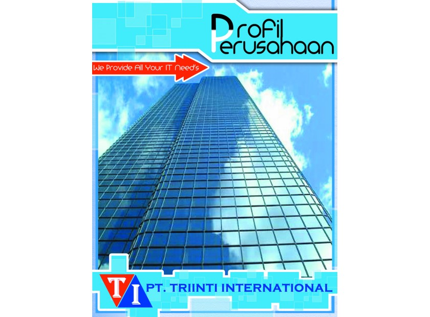 Company Profile PT. Triinti International / Triinti.com